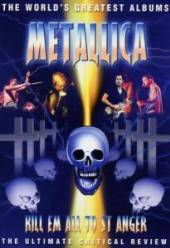 METALLICA  - DV FROM KILL EM ALL TO ST. ANGER = DVD =