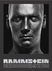 RAMMSTEIN  - BLU VIDEOS 1995 - 2012