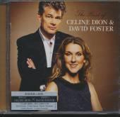 DION CELINE  - CD BEST OF CELINE DION &..
