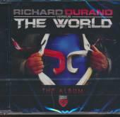 DURAND RICHARD  - CD VS THE WORLD