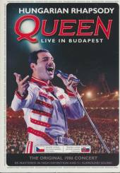 HUNGARIAN RHAPSODY: QUEEN LIVE IN BUDAPEST - supershop.sk