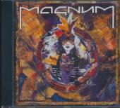 MAGNUM  - CD ROCK ART
