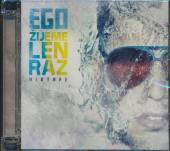 EGO  - CD ZIJEME LEN RAZ MIXTAPE