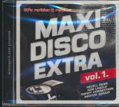 VARIOUS  - CD MAXI DISCO EXTRA VOL.1