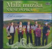 MALA MUZIKA N. PEPIKA  - CD LODI SE VRACEJI
