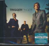 TRIGGERFINGER  - CD ALL THIS DANCIN' AROUND