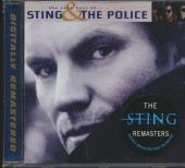 STING &THE POLICE  - CD VERY BEST OF