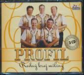PROFIL  - 3xCD RODNY KRAJ MILENY