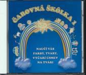 VARIOUS  - CD SKOLA HROU - CAROVNA SKOLKA 1