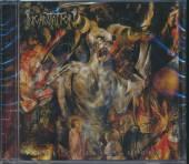 INCANTATION  - CD THE INFERNAL STORM