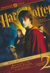 FILM  - 3xDVD HARRY POTTER A..
