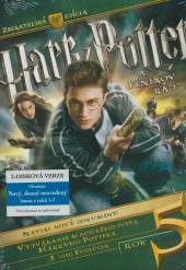 FILM  - DVD Harry Potter a F..