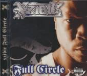 XZIBIT  - CD FULL CIRCLE