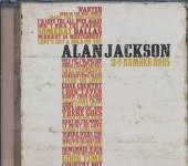 JACKSON ALAN  - 2xCD 34 NUMBER ONES