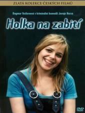 Holka na zabití DVD - supershop.sk