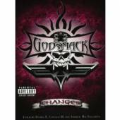 GODSMACK  - DVD CHANGES (USA)