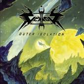 VEKTOR  - CD OUTER ISOLATION
