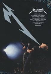 METALLICA  - DVD QUEBEC MAGNETIC