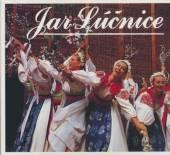 LUCNICA  - CD JAR LUCNICE