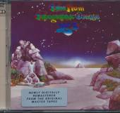 YES  - 2xCD TALES FROM TOPOGRAPHIC OCEANS
