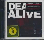 DEVIL WEARS PRADA  - 2xCD+DVD DEAD&ALIVE