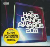 HARD DANCE AWARDS 2011 - supershop.sk
