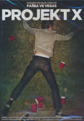 FILM  - DVD PROJEKT X DVD