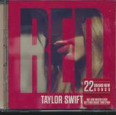 SWIFT TAYLOR  - CD RED [DELUXE]
