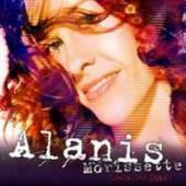 MORISSETTE ALANIS  - CD SO-CALLED CHAOS