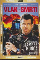 FILM  - DVP Vlak smrti DVD (Death Train) DVD