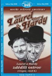 FILM  - DVP Laurel a Hardy z..