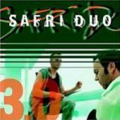 SAFRI DUO  - CD 3.0
