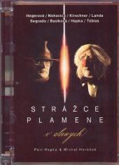HAPKA & HORACEK  - DVD STRAZCE PLAMENE V OBRAZECH