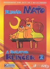 FILM  - DVS SLIMAK MATO 02 A SKRIATOK KLINCEK
