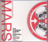 30 SECONDS TO MARS  - CD BEAUTIFUL LIE