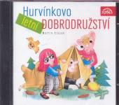 HURVINKOVO LETNI DOBRODRUZSTVI - supershop.sk