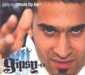 GIPSY.CZ  - CD ROMANO HIP HOP