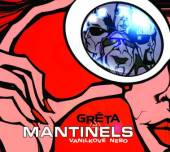 GRETA A MANTINELS  - CD VANILKOVE NEBO