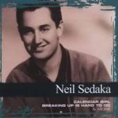 NEIL SEDAKA  - CD COLLECTIONS