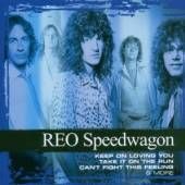 REO SPEEDWAGON  - CD COLLCTIONS