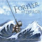 FOREVER IN TERROR  - CD RESTLESS IN THE ...