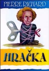 FILM  - DVD HRACKA [PIERRE RICHARD]