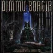 DIMMU BORGIR  - CD GODLESS SAVAGE GARDEN