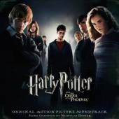 SOUNDTRACK  - CD HARRY POTTER 05
