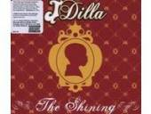 J-DILLA  - CD SHINING