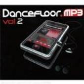 VARIOUS  - 3xCD DANCEFLOOR MP3 (2007)