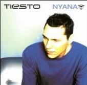 DJ TIESTO  - 2xCD NYANA