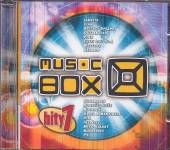 VARIOUS  - CD MUSIC BOX HITY 1