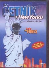 FILM  - DVD Četník v New Y..