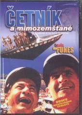 FILM  - DVD Četník a Mimoz..